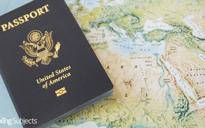 Taxpayers with Significant Tax Debt Could Lose PassportsKnow the Warning Signs of Client Data…