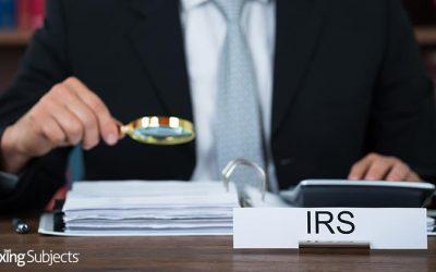 IRS Investigators Make Big Advances in a Busy 2020