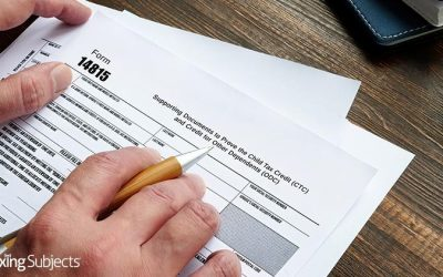 IRS Highlights Info About the Credit for Other Dependents